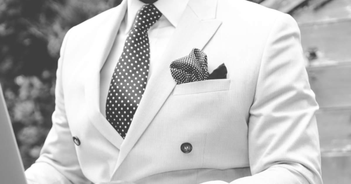 Why You Should Get a Custom Made Suit From Art Lewin Featured Image