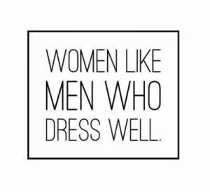 dress-well