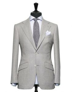 suit-2-button-notch-lapel-slanted-flap-pockets